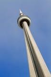 torn för Kanada cn toronto Royaltyfri Fotografi