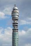 torn för bt london Royaltyfri Bild