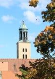 Torn i Opava arkivfoto