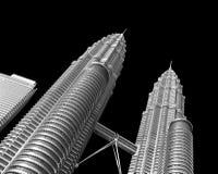 torn kopplar samman royaltyfria foton