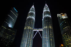 torn kopplar samman Royaltyfri Fotografi
