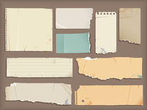 Free Torn Paper Royalty Free Stock Photo - 23239855