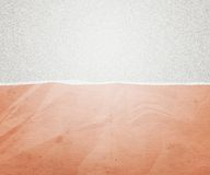 Torn Paper Background Royalty Free Stock Photos