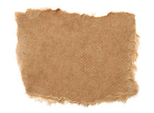 Torn Paper Background stock images
