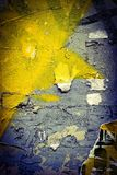 Torn paper background Royalty Free Stock Image