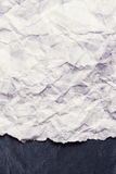 Torn Paper with space for text Royalty Free Stock Photo