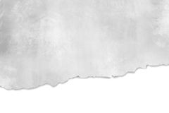 Torn paper texture - abstract grey background desi Royalty Free Stock Photo