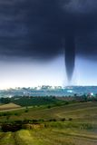 Tornado Foto de archivo