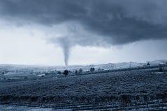 Tornado Fotos de archivo