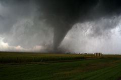 Tornado Stock Photography