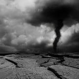 tornado stock illustratie