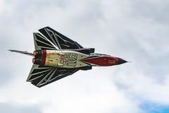 A-200 tornado zdjęcia stock