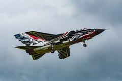 A-200 tornado obraz royalty free