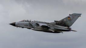 Tornado alemán de la fuerza aérea Fotografía de archivo libre de regalías