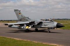 Tornado de Luftwaffe Fotos de archivo