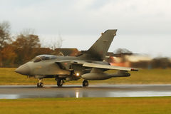 Tornado fast jet Royalty Free Stock Image