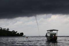 Tornado Royalty Free Stock Image