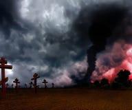 Tornado Stock Photo