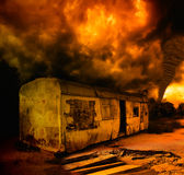 Tornado Stock Photography