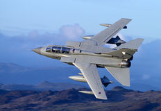 Tornado GR4 Lizenzfreies Stockbild