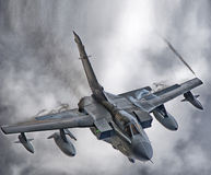 Tornado GR4/GR4A Imagenes de archivo