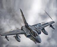 Tornado GR4/GR4A Stock Images