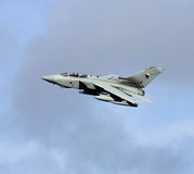 Tornado GR4 Lizenzfreie Stockfotos