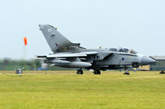 Tornado GR4 Royalty Free Stock Photo