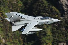Tornado GR4 Royalty Free Stock Image