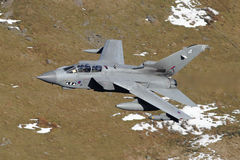 Tornado GR4 Royalty Free Stock Photography