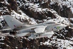 Tornado GR4/GR4A Royalty Free Stock Images