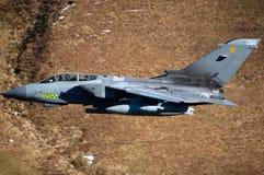Tornado GR4/GR4A Royalty Free Stock Photo