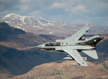 Tornado GR4/GR4A Royalty Free Stock Image