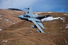 Tornado GR4/GR4A Royalty Free Stock Image