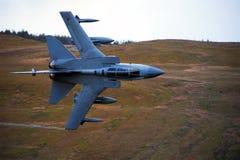 Tornado GR4/GR4A Stock Image