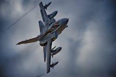 Free Tornado GR4/GR4A Royalty Free Stock Image - 30620256
