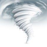 Tornado-Himmel-Illustration