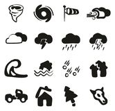 Tornado Icons Freehand Fill. This image is a vector illustration and can be scaled to any size without loss of resolution vector illustration
