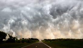 Tornado pogoda obraz royalty free