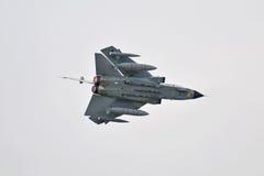 Tornado Samolot Obraz Stock