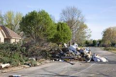 Tornado schone omhoog 2 Royalty-vrije Stock Fotografie