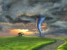 Tornado Stock Image