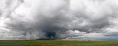 Tornadohorloge Stock Afbeeldingen