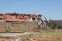 Tornadoschaden 1