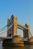 Tornbro, London Arkivbild