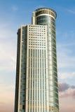 Tornbyggnad för affär Fotografering för Bildbyråer