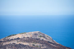 Torndirrup National Park Southern Ocean Royalty Free Stock Image