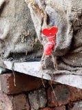 Torneira de água Imagem de Stock Royalty Free