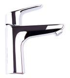 Torneiras de água Foto de Stock Royalty Free