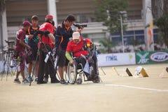 Torneo 2015 de la graduación del Taza-mundo de Asia Foto de archivo